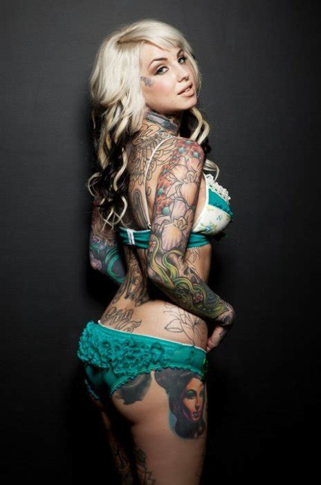 hot tattoo artists girl 301 moved permanently