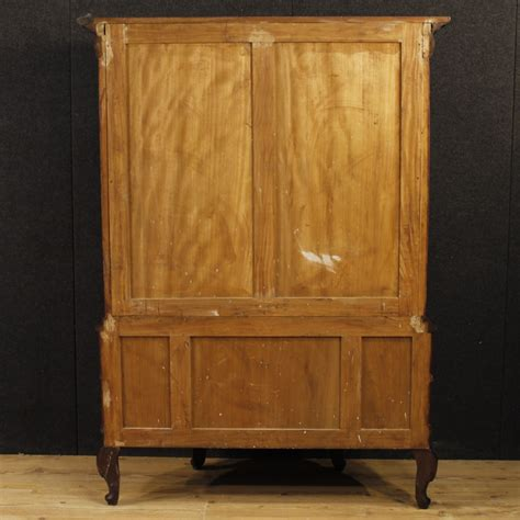 mobile guardaroba armadio mobile guardaroba francese in legno di mogano
