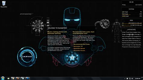 download wallpaper bergerak for pc windows 7 shield iron man theme for windows 10 8 7
