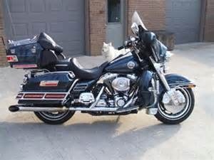 2001 harley ultra classic for sale