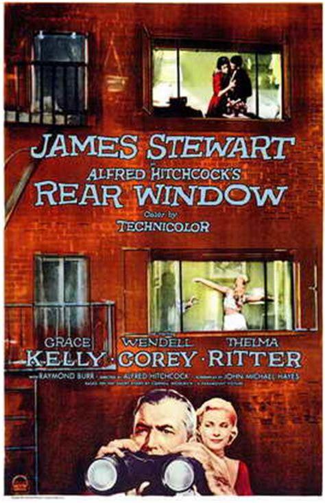 la finestra sul cortile recensione recensione quot rear window quot la finestra sul cortile di