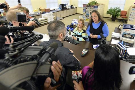 Kentucky Federal Court Search Federal Courts Order Kentucky Clerk To Issue Marriage Licenses Civil Liberties