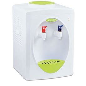 Dispenser Miyako Type Wd 290 Hc jual dispenser minuman juice dispenser termurah