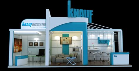 Layout Stand Pameran | belajar autocad jasa desain stand exhibition stand