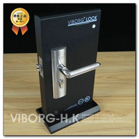 viborg top quality security entry door mortise lever lock