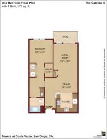 costa verde floor plans towers at costa verde apartments in san diego california