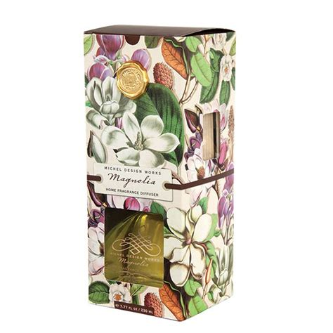 michel design works home fragrance diffuser michel design works home fragrance diffuser magnolia