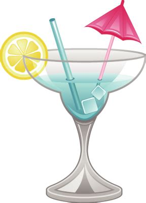 martini shaker clip cocktail cliparts