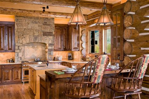 Amish Kitchen Islands by Top 100 Rustic Kitchen Design Best Photo Gallery Of Interior