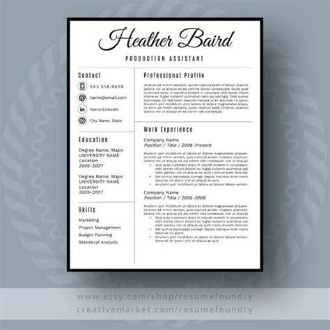 helpful resume tips best 20 resume outline ideas on