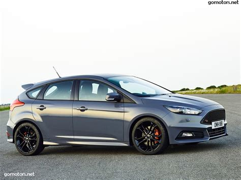 ford st focus specs ford focus st specs 2017 ototrends net
