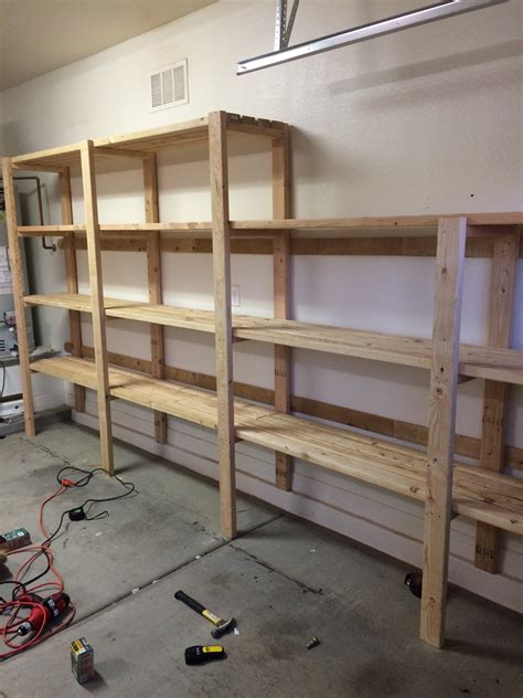 ana white loving  shelves diy projects