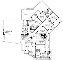 Southwestern House Plans Southwestern Style House Plans Adobe Home Plans Pueblo