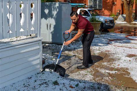 cocina berthoud photos severe hailstorm pummels berthoud berthoud
