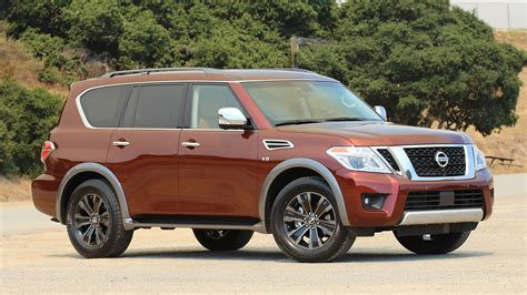 nissan armada 2017 2017 nissan armada this model brings superb features