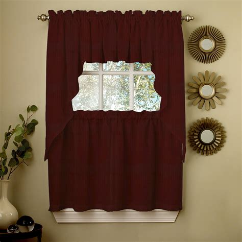Kitchen Curtains Pictures Tier Kitchen Curtains Ideas Curtain Menzilperde Net