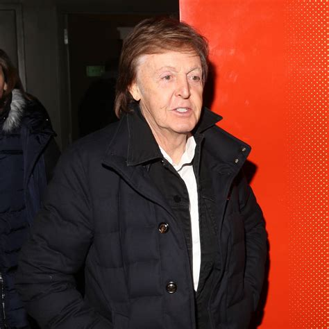 Files Lawsuit by Paul Mccartney Files Lawsuit Against Sony For Beatles Song