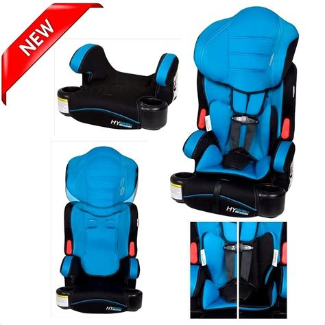 comfortable booster seat baby hybrid 3 in 1 car seat booster children travel