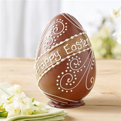 coco easter eggs milk chocolate happy easter egg bettys