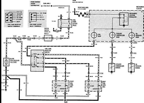 Wiring Diagram Source 1991 Ford F150 Starter Solenoid