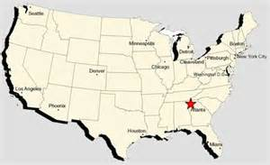 where is atlanta on the map of usa 2014 desembre 171 pac news