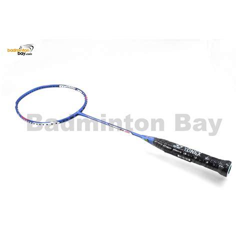 Raket Yonex Duora 77 Lcw yonex duora 77 lcw blue badminton racket duora 77lcw 3u g5