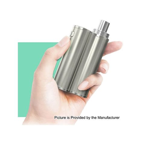 authentic eleaf ijust one silver authentic eleaf ijust x silver 3000mah battery atomizer