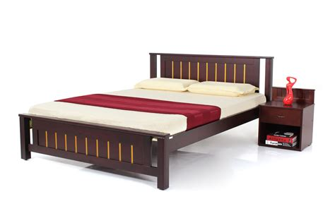 queen cot bed khajura queen cot