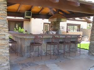 outdoor kitchen bar ideas outdoor spaces kitchens pinterest