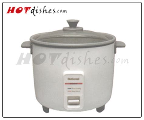 Rice Cooker National buy rice cooker 10 cups national electric automatic 220volts reviews ship usa send gift india