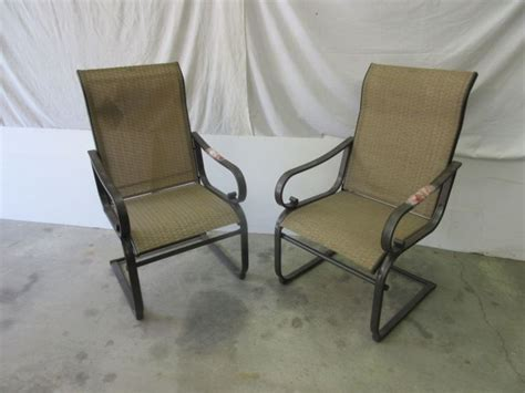 outdoor furniture auction pittsburgh pa
