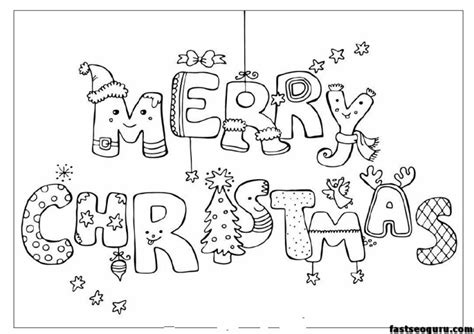 christmas coloring pages to download download and print free christmas colouring pages