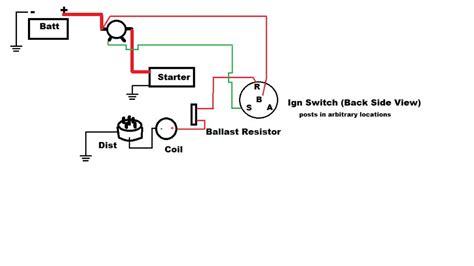 4 post solenoid wiring wiring diagram with description