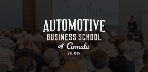 Canada Mba Business Schools by Bilingual Trainers Sought For Absc Program On Cherche Des