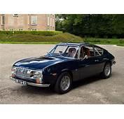 Yesterdaycars &187 Lancia Fulvia Sport Zagato