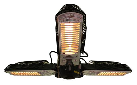 Umbrella Halogen Patio Heater Well Traveled Living Patio Umbrella Heater
