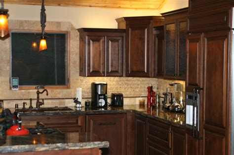 Rustic Living Room Kitchen Combo Information About Rate My Space Questions For Hgtv
