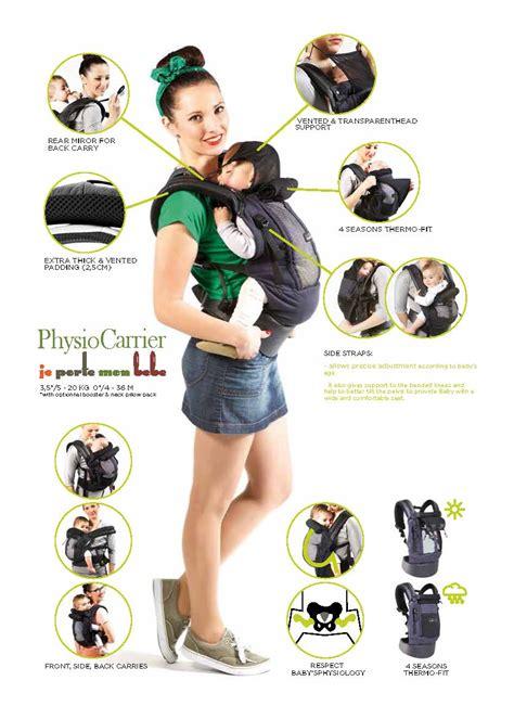je porte mon bebe je porte mon bebe physio ssc