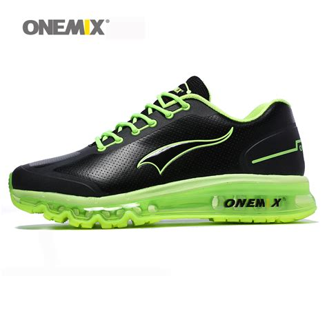 walking and running shoes new onemix 2016 mens athletic shoes breathable and