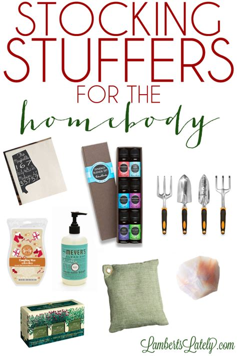 Stylish Stuffers For by 101 Unique Stuffers For Lamberts Lately