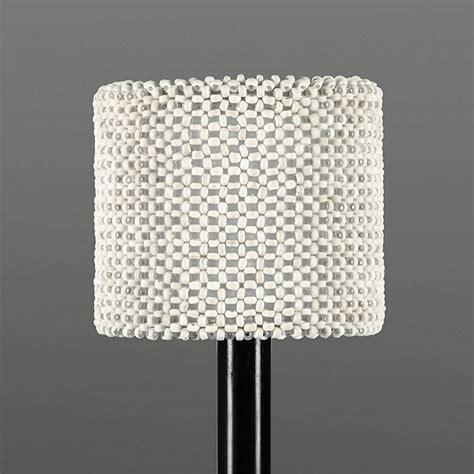 ballard designs l shades coco bead chandelier shade ballard designs