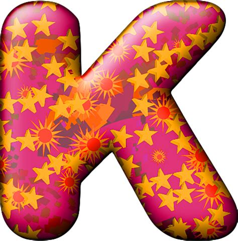 themed party letter b presentation alphabets party balloon warm letter k