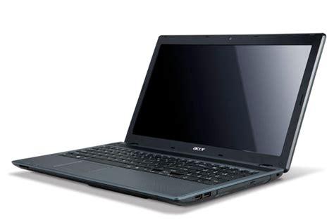 Laptop Acer July Acer Unveils Travelmate 5760 15 6 Quot Laptop Hothardware