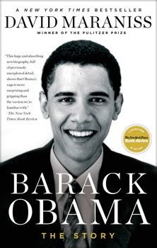 biography book publishers barack obama book by david maraniss official publisher
