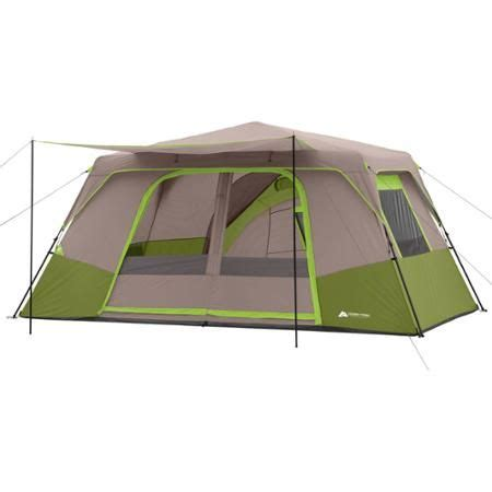 Ozark Trail C Kitchen by Ozark Trail 14 X 14 Instant Cabin Tent With Room