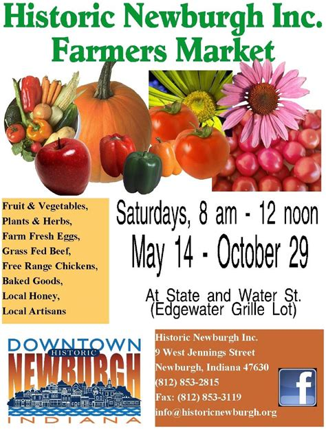 Knob Hill Newburgh by Newburgh News And Upcoming Events