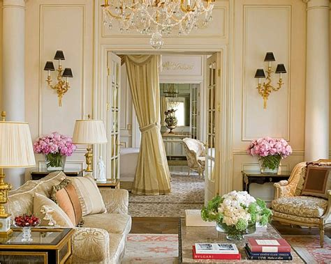 french style home decor let s decorate online french style the art of elegance