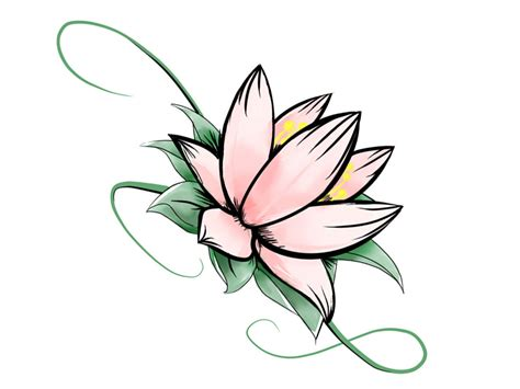 Beautiful Easy To Draw Flowers by Easy And Beautiful Drawings Of Flowers Gallery Beautiful