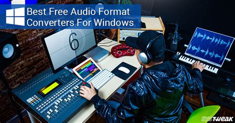 best free converter for windows best free audio format converters for windows