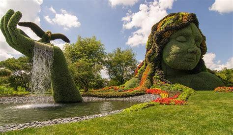 montreal botanical garden canada digi dunia